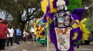 12 Legitimate Signs That You Grew Up In New Orleans
