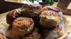 The Best Biscuits In America Can Be Found In Vermont