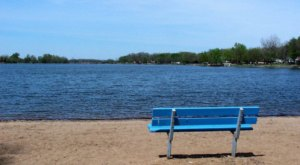 10 Little Known Swimming Spots In Iowa That Will Make Your Summer Awesome