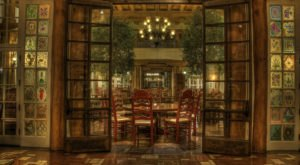 The 12 Most Beautiful Restaurants In All Of New Mexico