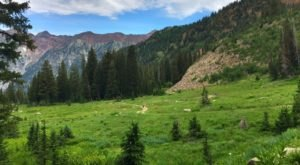 Hike This Trail In Utah For A Two-Day Adventure You'll Never Forget