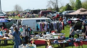 7 Amazing Flea Markets Near Washington DC You Absolutely Have To Visit
