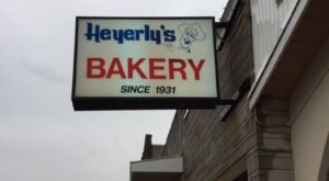 The Best Little Bakeshop In America Is Right Here In Indiana