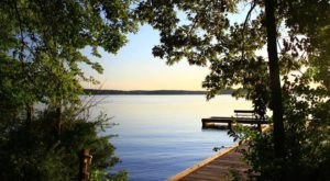 11 Places In Louisiana Where You'll Feel At One With Nature