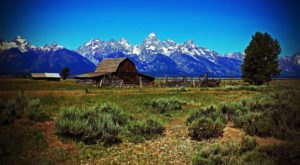10 Little-Known Wyoming Attractions That Aren't For Tourists