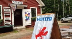 The 9 Best Lobster Shacks In New Hampshire You'll Absolutely Love