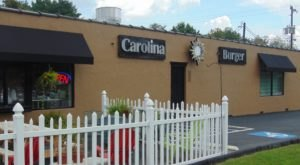 8 Scrumptious Restaurants In North Carolina You Never Even Knew Existed