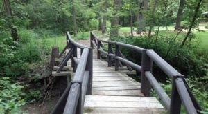 The Hiking Trail Hiding In Nebraska That Will Transport You To Another World