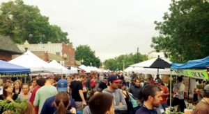 Everyone In Denver Must Visit This Epic Farmers Market At Least Once