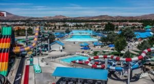 These Epic Water Parks In Nevada Will Take Your Summer To A Whole New Level