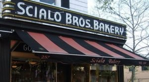The Best Little Bakeshop In America Is Right Here In Rhode Island