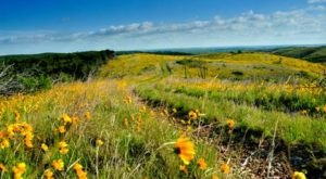 Oklahoma's Most Naturally Beautiful Town Will Enchant You In The Best Way Possible