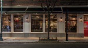 The Brand New Restaurant In New Jersey That's Already Impossible To Get Into