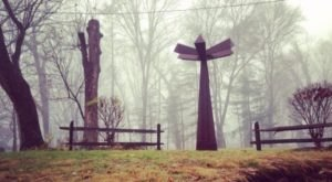 The Incredibly Unique Park That's Right Here In Pennsylvania's Own Backyard