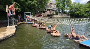 8 Little Known Swimming Spots In Indiana That Will Make Your Summer Awesome