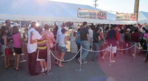 The Epic Outdoor Food Fest In Cleveland You Simply Cannot Miss