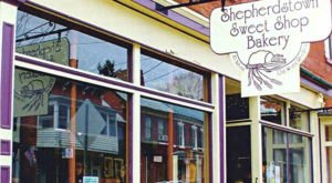 The Best Little Bakeshop In America Is Right Here In West Virginia