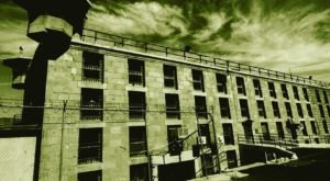 The Story Behind This Haunted Nevada Prison Will Give You Nightmares