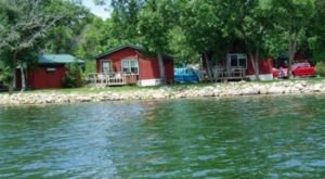 You Won't Forget Your Stay In These 10 One Of A Kind South Dakota Cabins