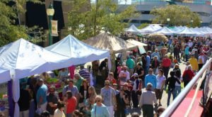 Everyone In Florida Must Visit This Epic Farmers Market At Least Once