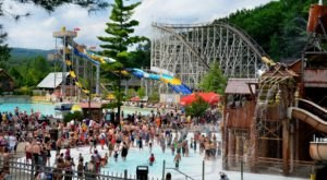 9 Epic Water Parks In New York To Take Your Summer To A Whole New Level