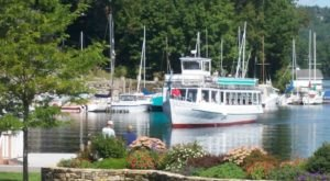 This New Hampshire Lake Cruise Is A Picture Perfect Way To Spend A Summer Afternoon