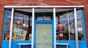 If You Live In Tennessee, You Must Visit This Unbelievable Thrift Store At Least Once