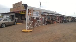 The One Of A Kind Store You'll Only Find In New Mexico