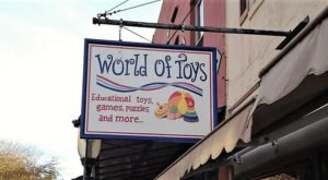 The Massive Toy Store In Maryland That Will Bring Out Your Inner Child