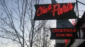 The Timeless Alaska Restaurant Everyone Needs To Visit At Least Once