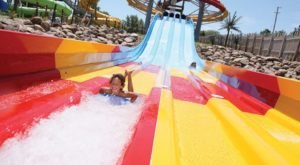 Make Your Summer Epic With A Visit To This Hidden Iowa Water Park