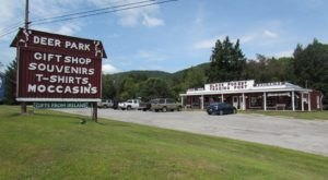 The Charming Pennsylvania Trading Post That's Been Around For Decades
