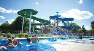 Make Your Summer Epic With A Visit To This Hidden South Dakota Water Park