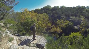 The Hiking Trail Hiding In Texas That Will Transport You To Another World