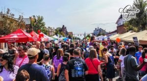 The 11 Best Small-Town Delaware Festivals You've Never Heard Of