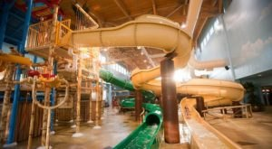 Make Your Summer Epic With A Visit To This Hidden North Dakota Water Park