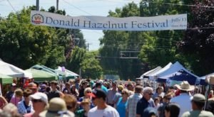 The 6 Best Small-Town Festivals Near Portland You've Never Heard Of