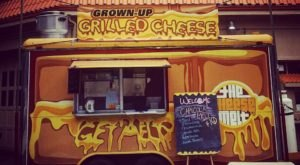 The Restaurant In West Virginia That Serves Grilled Cheese To Die For