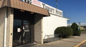 If You Live In North Dakota, You Must Visit This Unbelievable Thrift Store At Least Once