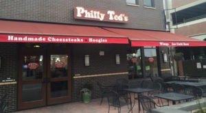 This Restaurant Serves The Best Sandwich In South Dakota