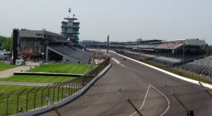 The Oldest Super Speedway In America Is Right Here In Indiana And It's Amazing