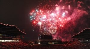 You Won't Want To Miss These Incredible Fireworks Shows In Colorado This Year