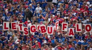 9 Struggles Everyone In Buffalo Can Relate To