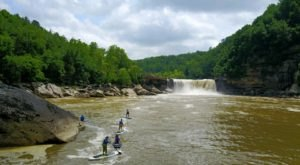 The Ultimate Kentucky Adventure That Belongs At The Top Of Your Summer Bucket List