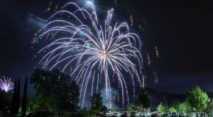 You Won't Want To Miss These Incredible Fireworks Shows In Oregon This Year