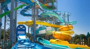 North Carolina's Newest Waterpark Just Opened And It's Downright Amazing