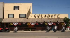These 11 Old Restaurants In Montana Have Stood The Test Of Time