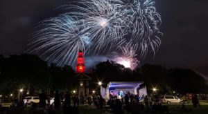 You Won't Want To Miss These Incredible Fireworks Shows In Delaware This Year
