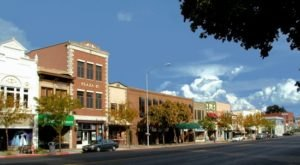 The Mid-Sized Utah Town With A Hometown Feel