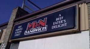 The Hidden Nebraska Deli That Makes The Best Sandwiches Ever